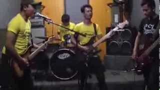 Master Of Puppets - ( Metallica Cover Indonesia )