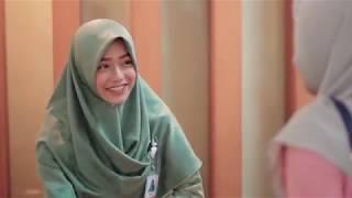 Rumah sakit khusus bedah patah tulang Karima Utama Solo.