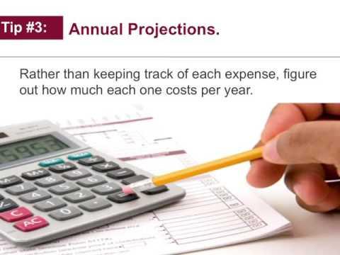 Cincinnati Mortgage Lender reveals Financial Budgeting Made Easy