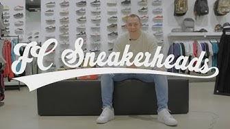FC Sneakerheads - FYRE / S01 E07
