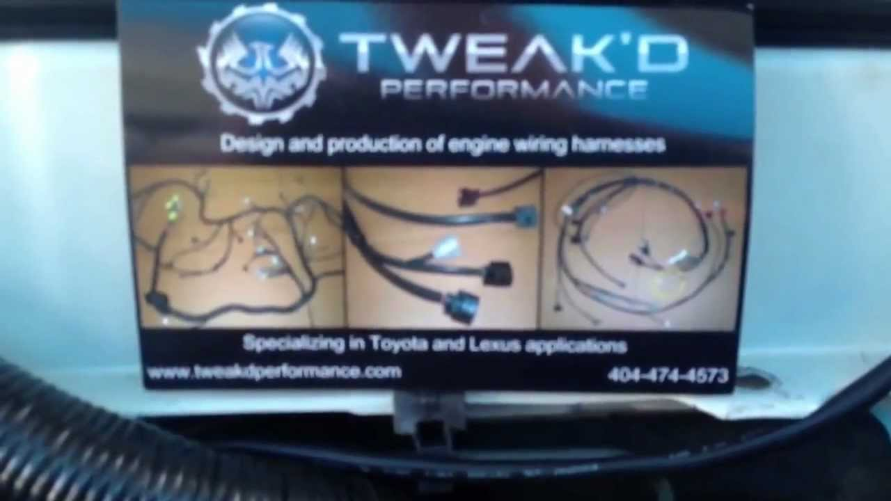 maxresdefault toyota twin turbo 2jzgte swap into 1998 4x4 5 speed tacoma youtube Wiring Harness Diagram at webbmarketing.co