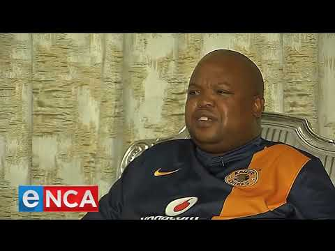 Outgoing ANCYL president Collen Maine on ANC factional battles