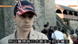 #260【谷阿莫】14分鐘看完電視劇《新世紀福爾摩斯》1-3季