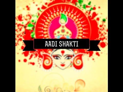 Jag Janani   Album Aadi Shakti   Kalpana Patowary