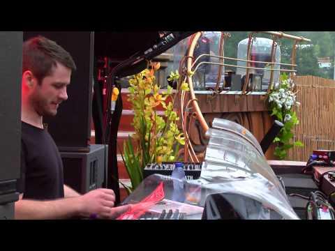 Tomorrowland 2015   Matador
