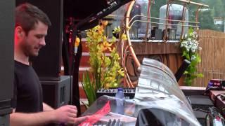 Tomorrowland 2015 | Matador