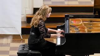 Solo Piano Recorded with Pueblo Audio ISLETA and Rode NT45-o omnis.
