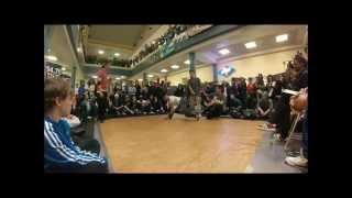 Busy & Bedaine Raw Kingz vs Tricky & Sak (701)