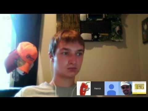 Open Gigabot Community Hangout #3