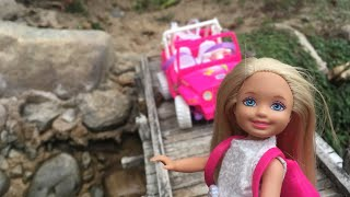 Barbie- Is Chelsea Going To Run Away Again?