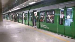 Metro de Fortaleza - Metrofor/VLT