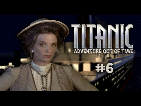 Titanic Adventure out of Time Part 6 - HD 1080p  