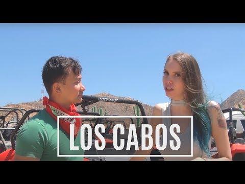 O MELHOR DE LOS CABOS - MÉXICO COM RODRIGO RUAS E GABBIE FADEL