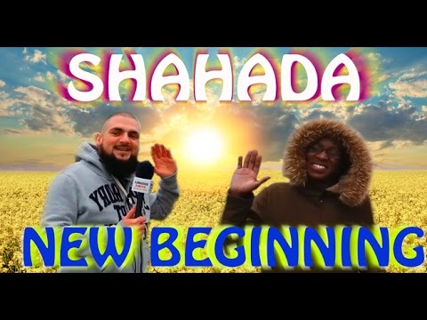 Speakers Corner !! Br Muhammad speaks with Michelle (New Beginning) !!SHAHADA!!