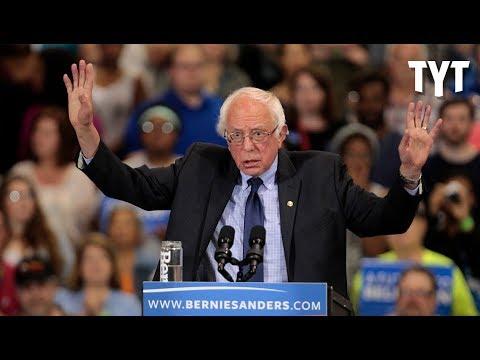 CONTROVERSY?! Bernie Sanders To Speak At Women