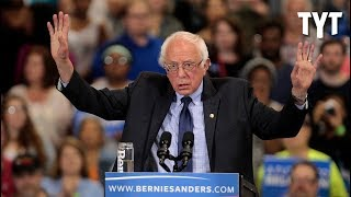 CONTROVERSY?! Bernie Sanders To Speak At Women's Convention