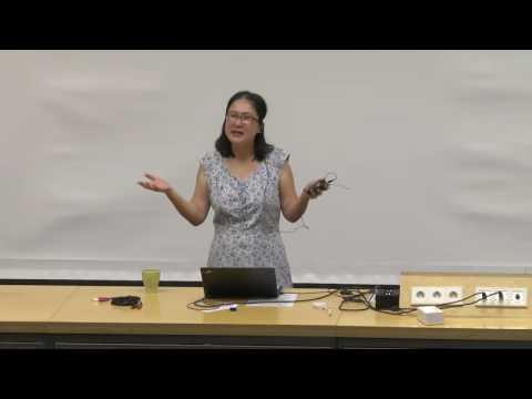 Rosanna Yuen: A look behind the curtain—how the Foundation runs