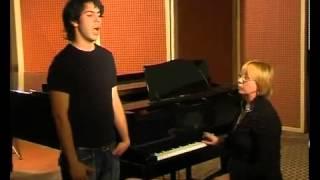 Л В Романова «Школа эстрадного вокала»