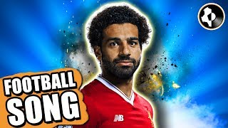 ♫ MO SALAH SONG | Day We Caught The Train Ocean Colour Scene