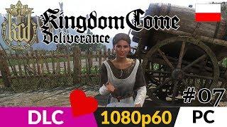 Kingdom Come: Deliverance DLC: A Woman's Lot PL  odc.7 (#7) ⚔️ Diaboł