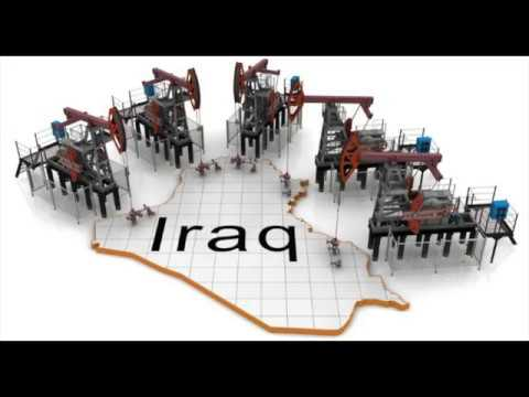 Rebuilding Iraq Procurement Portal providing Tenders and Contracts in Iraq - Ziyen Inc Software