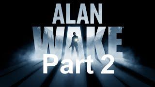 ALAN WAKE #2