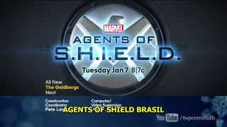 Agents of SHIELD - Temporada 1 Episódio 11 Trailer LEGENDADO