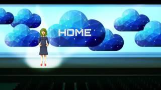 IBM's Keynote Speech Design At CES