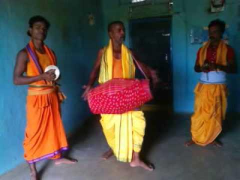 Mrudanga Badya performance by Guru Sri Harihar Behera