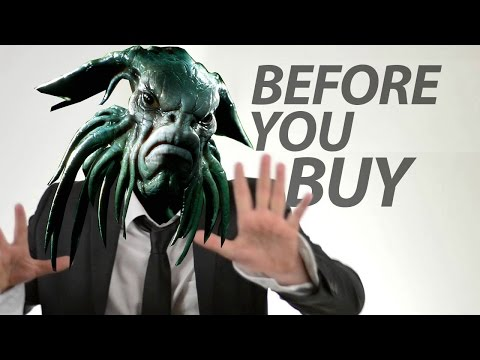 Paragon - Before You Buy