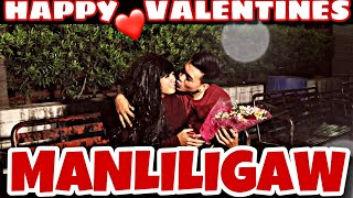 MANLILIGAW (HAPPY VALENTINES!!!)