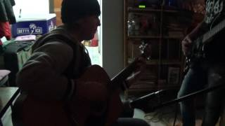 Morbid Tales - Acoustic Live @ The Coffee Factory (23.12.2016)