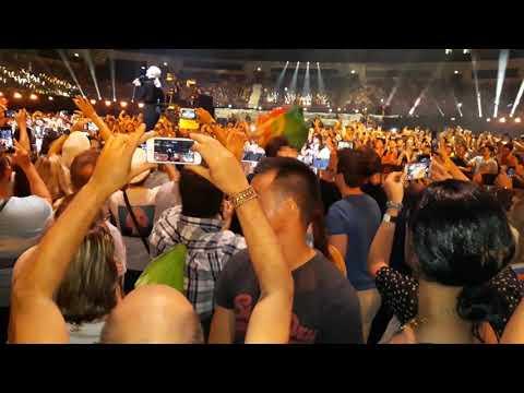 FRANCE EUROVISION 2018 - LIVE AT STADIUM FINAL