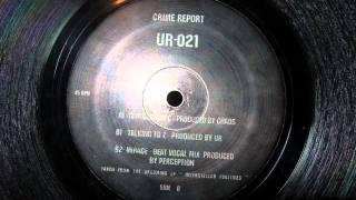 Perception -- Mirage (Beat Vocal Mix)