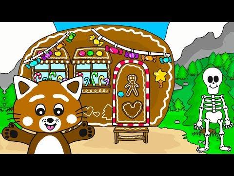 Pukkins Roliga Camping - Lek Och Lär Med Pukkins - Lek Med Oss Pukkins App