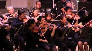 Rachmaninoff - Symphony No. 2 in E minor, Op. 27 - III Adagio