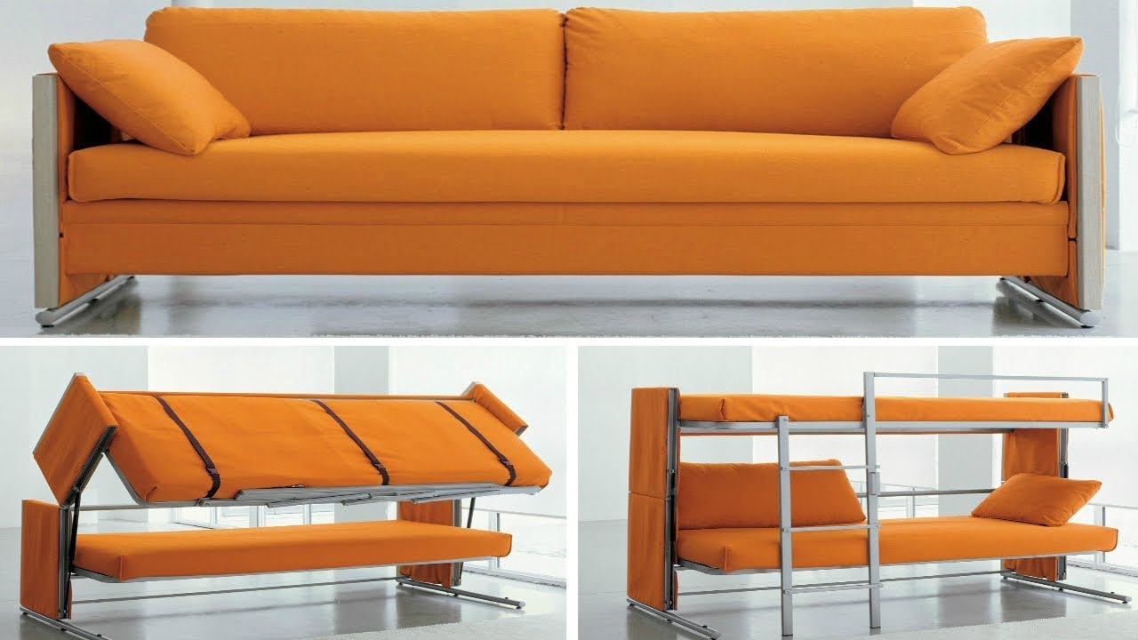 20 Of The Best Space Saving Design Ideas And Inventions