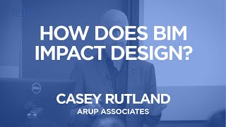 How Does BIM Impact Design? | Casey Rutland | The B1M(, 2015-11-04T11:52:36.000Z)