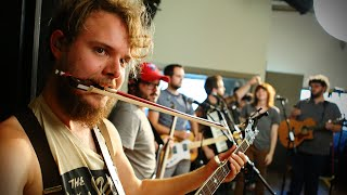 The Oh Hellos On Audiotree Live Full Session