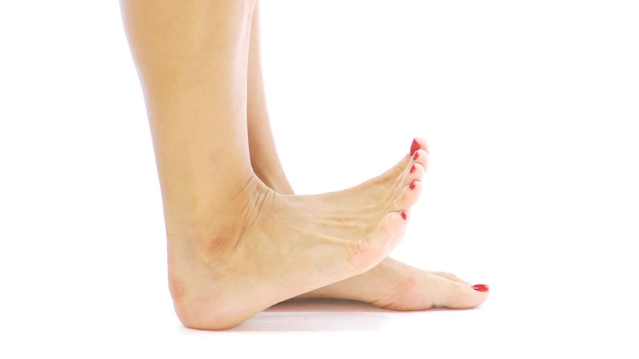 Want To Know How To Get Rid Of Foot Pain In Minutes Check Out - Elevate feet