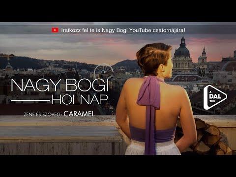 Nagy Bogi - Holnap [Dal 2019] | Official Music Video | 4K mp3 letöltés