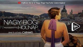 Nagy Bogi - Holnap [Dal 2019] | Official Music Video | 4K