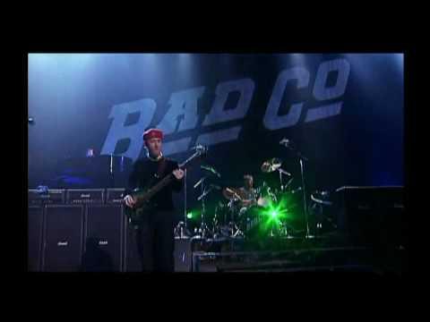 Bad Company - Bad Company Live