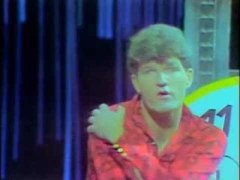 Tim Finn - Fraction too much Friction 1984