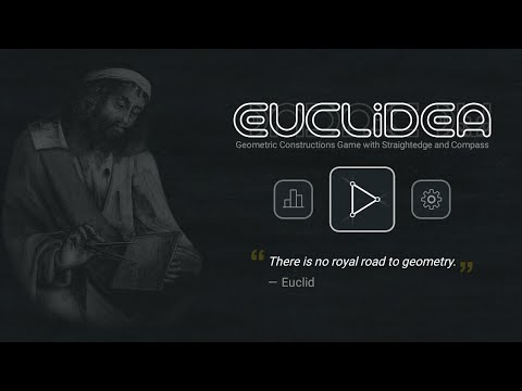 Euclidea - Alpha - All Stars Solutions |