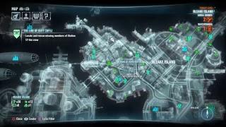 Batman: Arkham Knight part 10