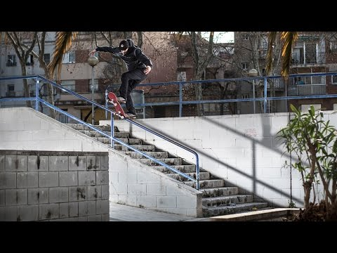Vincent Milou Globe Part | TransWorld SKATEboarding