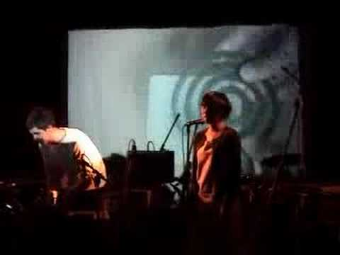 Lullatone - magical... live in Japan