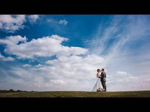 Josh and Emily's stunning Crondon park wedding film 18-05-2018
