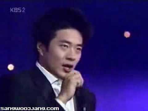 Canción de Escalera al Cielo por Cha Song Juh (Kwon Sang Woo) Live !!